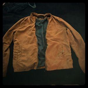 Zara mens large jacket